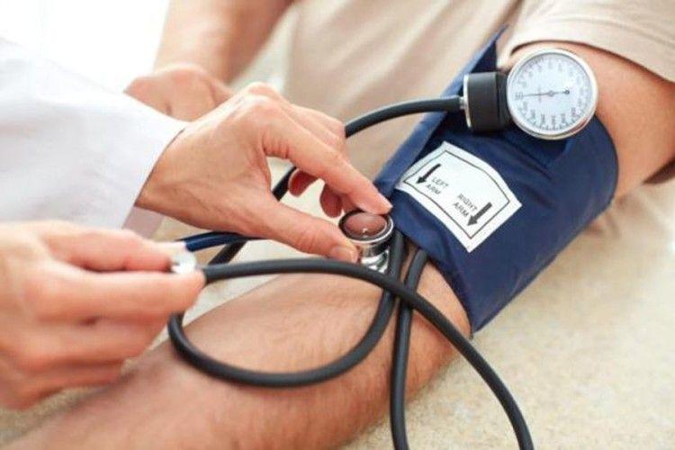 Як знизити артеріальний тиск