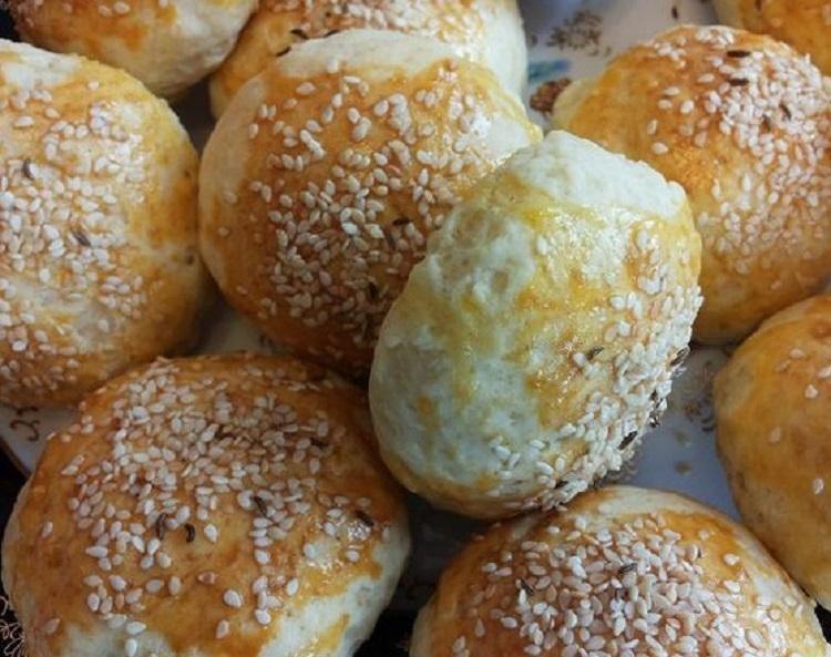 Сніданки світу. Рецепт булочки погача