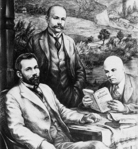 150-річчя від Дня народження Стефаника: маловідомі факти про перебування письменника у Франківську (ФОТО)