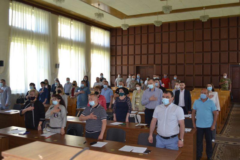 У Галичі влада хоче відновити Галицький район (ФОТО)